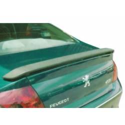 Alerón Peugeot 407