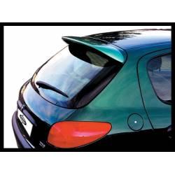 Alerón Peugeot 206 3/5 P. Sup. ' 98