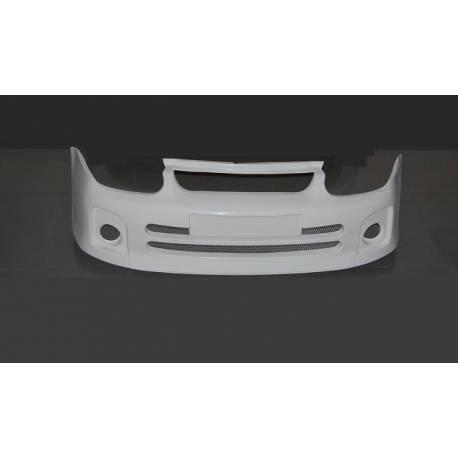 Pare Choc Avant Golf 6 : pare choc avant volkswagen golf 4 v6 convert cars ~ Dallasstarsshop.com Idées de Décoration