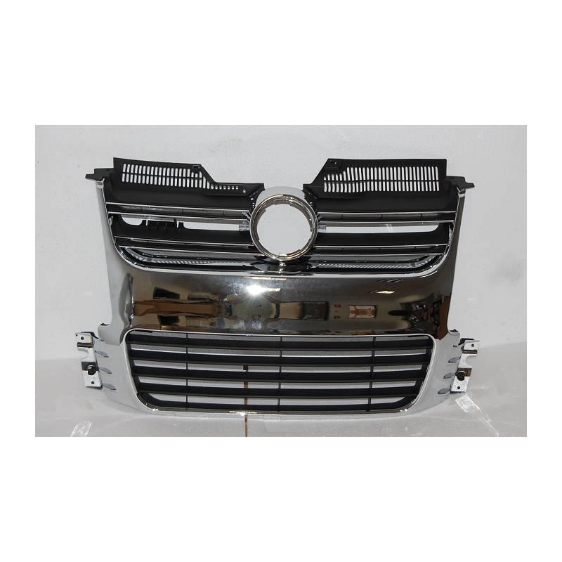 calandre volkswagen golf 5 r32 abs chrom e convert cars. Black Bedroom Furniture Sets. Home Design Ideas