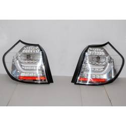 Pilotos Traseros Cardna BMW E87 / E81 07-11 Interm. Led Lightbar