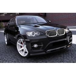 DÉFLECTEUR AVANT BMW E71 ABS