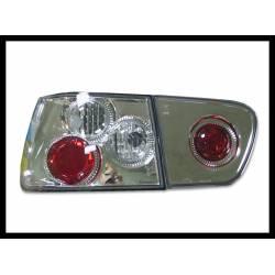 Pilotos Traseros Seat Ibiza 2000-2001