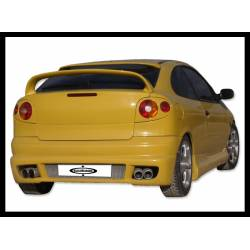 Paragolpes Trasero Renault Megane Coupe Impact