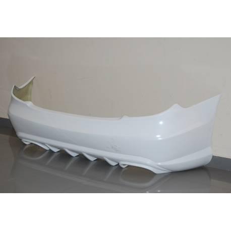 pare choc avant mercedes slk r171 look amg plastique convert cars. Black Bedroom Furniture Sets. Home Design Ideas