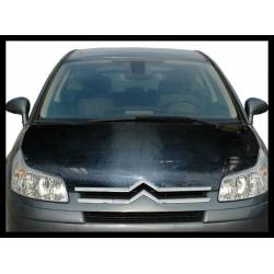 Capó Carbono Citroën C4