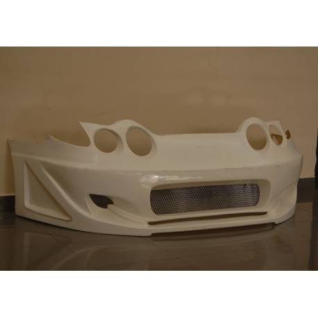 Paragolpes Delantero Hyundai Coupe 00-01 Tipo Ns