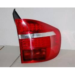 FARI POSTERIORE BMW X5  '06