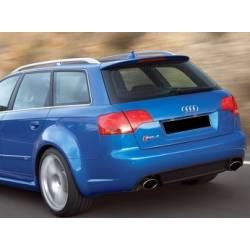 Spoiler Audi A4 Avant 05 B7 Look RS4