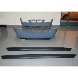 Kit De Carrocería BMW E90 05-08 M Tech ABS Antinieblas