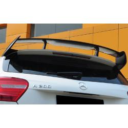 Alerón Mercedes W176 2012-2017 A45 Look AMG