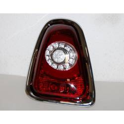 Pilotos Traseros Mini Cooper 11-13 Led Red Cardna