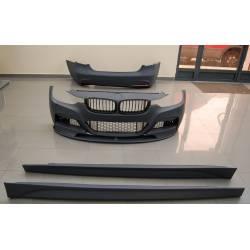 KIT  DE CARROCERIA  BMW F30 LOOK M-TECH PERFORMANCE