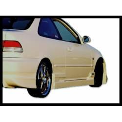 Taloneras Honda Civic 96-98 Max