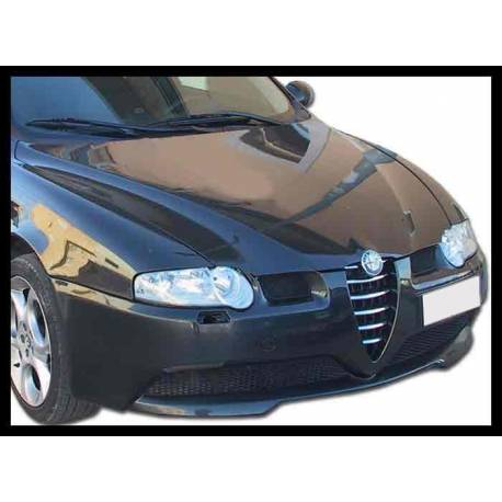 pare chocs avant alfa romeo 147 mod le gta convert cars. Black Bedroom Furniture Sets. Home Design Ideas
