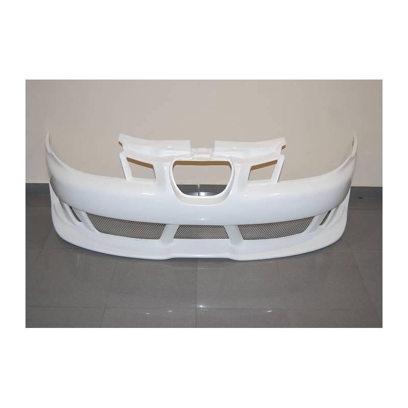 pare choc avant seat ibiza cordoba 02 07 invader convert cars. Black Bedroom Furniture Sets. Home Design Ideas