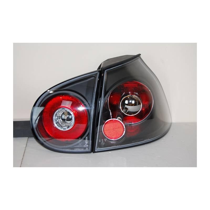 feux arri res volkswagen golf 5 fum convert cars. Black Bedroom Furniture Sets. Home Design Ideas