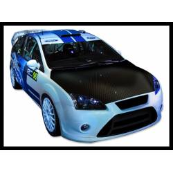 PARAURTI ANTERIORE FORD FOCUS 05 RS