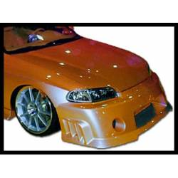 Paragolpes Delantero Honda Civic 92-95 Combat
